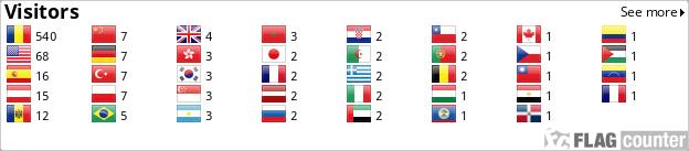 http://s07.flagcounter.com/count2/dNMF/bg_FFFFFF/txt_000000/border_CCCCCC/columns_8/maxflags_50/viewers_0/labels_0/pageviews_0/flags_0/percent_0